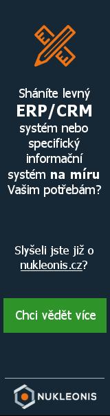 Informančí systém na míru