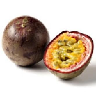 Mučenka plod