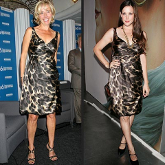 Emma Thompson vs Liv Tyler