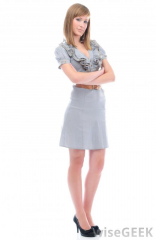 Grey Dress Pants For Women